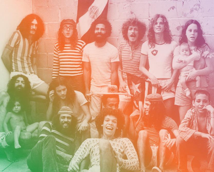 em algum lugar nos anos 70 #2