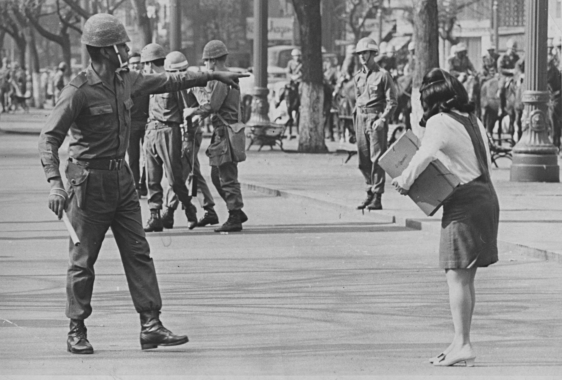 a censura no Brasil: dos anos 70 aos dias de hoje