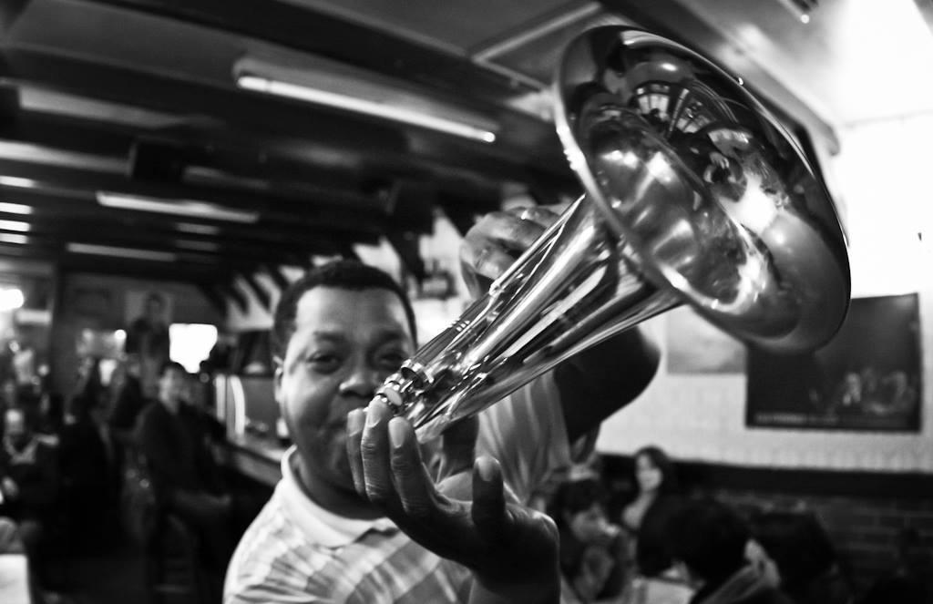 cordas entrevista: jorginho do trompete