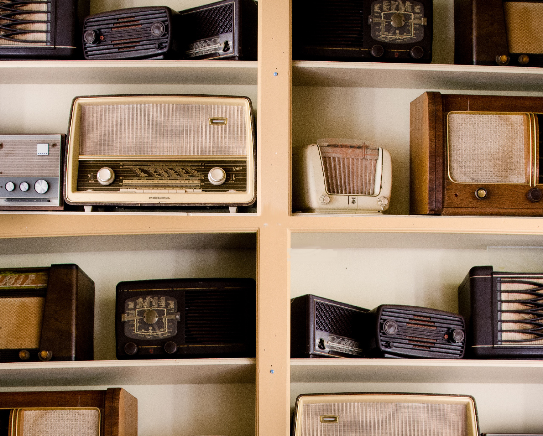 a era de ouro: rádio borogodó #3