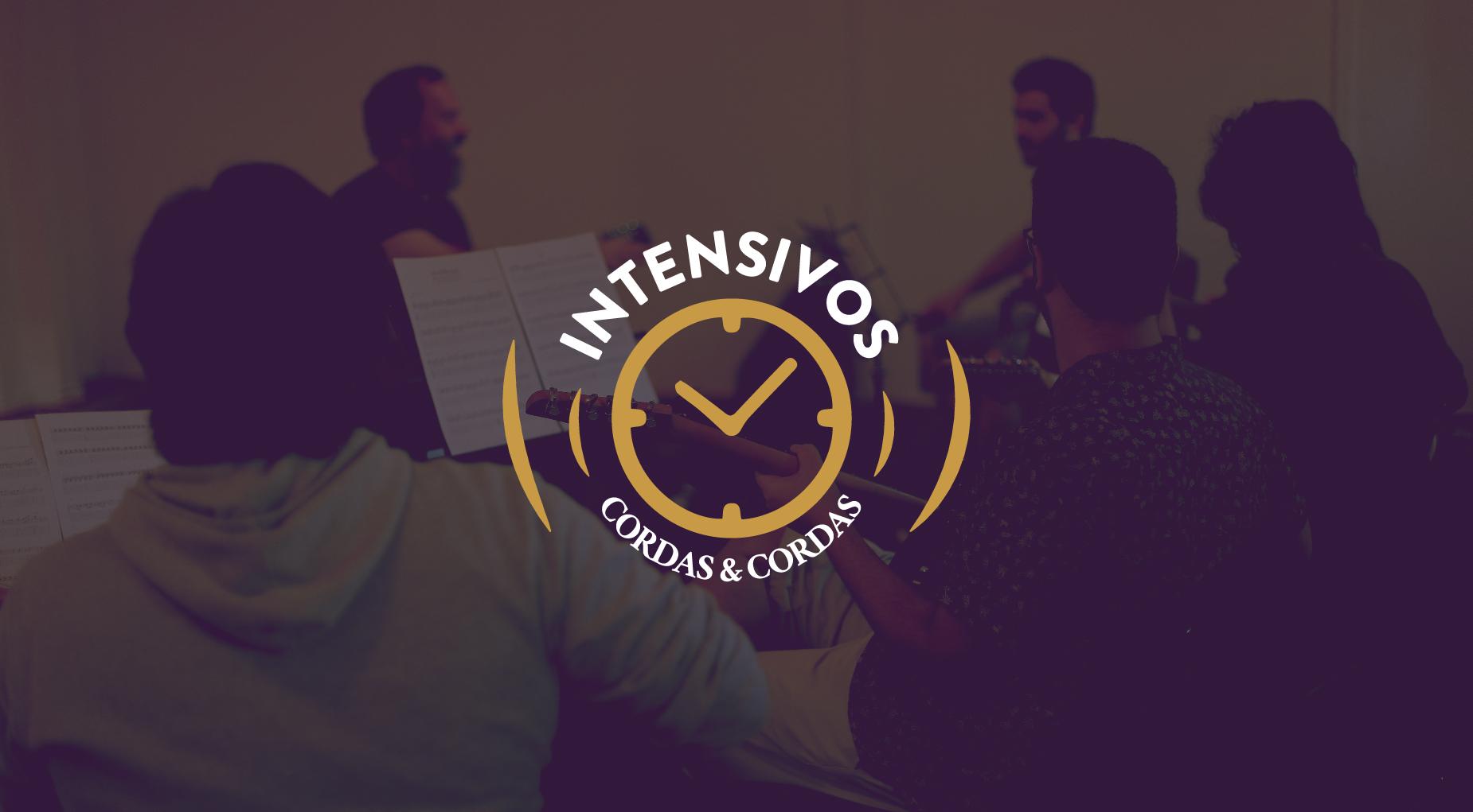 inscrições abertas: cursos intensivos 2019