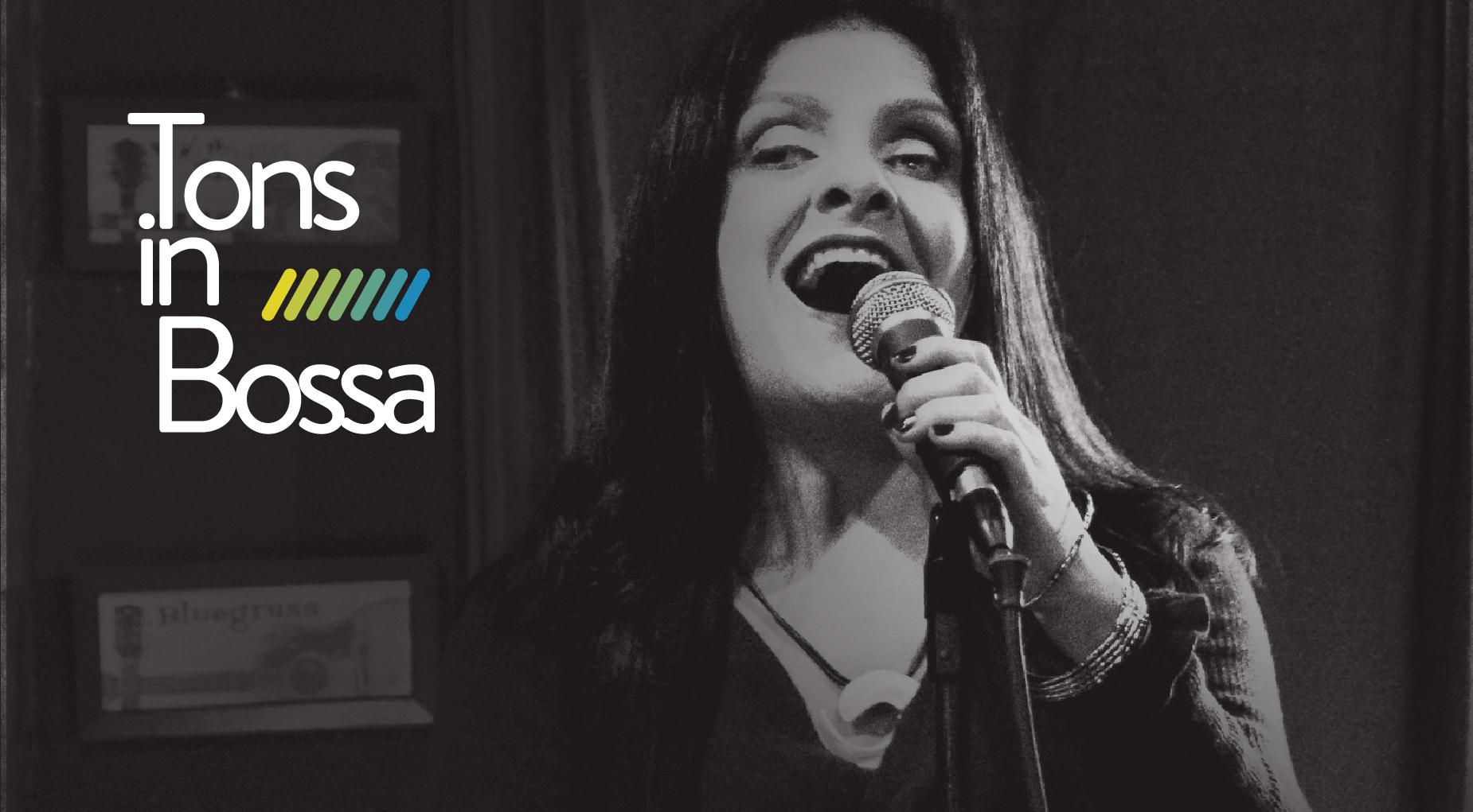 Tons In Bossa | Homenagem à Leny Andrade